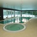 Various shape pools
