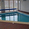 Private swimming pools their maintenance