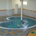 Professional pool service