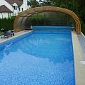Custom made pools