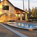 Pools for private persons