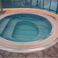 Spa-bath in Riga