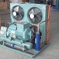 Bitzer aircooled condensing max-cool