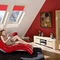 Kvalitatīvi jumta logi