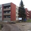 Реновация жилых зданий