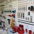 Магазин электроматериалов