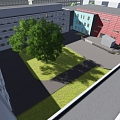 RTU Laboratory building, architecture, design
