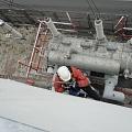 Все виды высотных монтажных и строительных работ