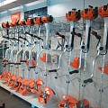 Stihl trimmers and brush cutters