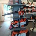 STIHL power saws