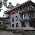 Apartment buildings [CPTAGLT]BR[CPTAGGT]In Jurmala