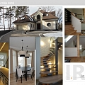 Dzīvojamo māju projektēšana