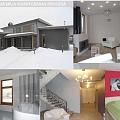 Dzīvojamo māju interjera dizains
