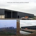 Rūpniecisko ēku projektēšana