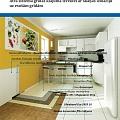 Kitchen, Floor repair materials
