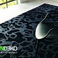 ALANDEKO interjers dekoratīvi paklāji