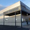 Производственное здание, Киркенес, Норвегия