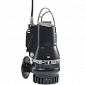 Grundfos DP pumps for pumping drainage water and groundwater