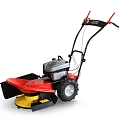 Lawn mowers and garden equipment, maintenance and trade