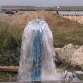 Копание глубинных скважин