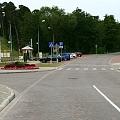 Реконструкция улицы Саулес в Вентспилсе, проектирование улиц, реконструкция улиц