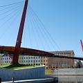 Реконструкция бульвара Я.Чакстес в Елгаве, проектирование дорог и мостов