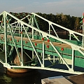 Мост О.Калпака в Лиепае, строительный надзор