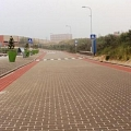 Развитие инфраструктуры улиц в Вентспилсе, разработка проектов, проектирование
