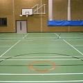 Flowsport segums sporta zālēm