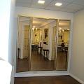 Spogulis frizētavā