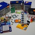 Akumulātori, baterijas, elementi, litija baterijas, akumulātori e cigaretēm, pulksteņu baterijas, svina skābes akumulātori, litija akumulātori