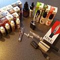 Elektroniskās cigaretes, e-šķidrumi, e-cigaretes, šķidrumi e-cigaretēm, sildelementi e-cigaretēm, lādētāji e-cigaretēm