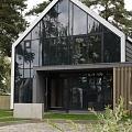 Arhitektūras risinājumi
