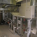 Heating systems, Installation, Heat supply, air heating systems, Heating system design