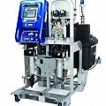 GRACO 2-компонентное оборудование варьируемая пропорция