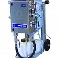GRACO abrasive treatment equipment