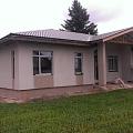 Building finishing restoration