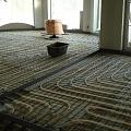 Warm floor installation advice