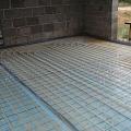 Water warm floor consultancy