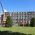 Domes celtniecība