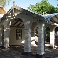Liepajas muzeja terase