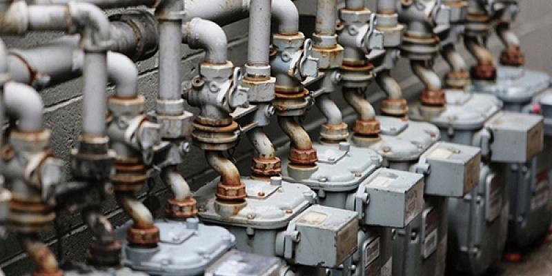 Gāzes apgādes tīklu projektēšana un montāža