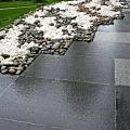 Granīta grīdas segumi