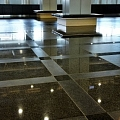 High quality stone floors