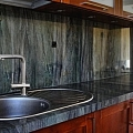 Modern solutions for kitchens