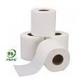Tualetes papīrs ruļļos vides tehnika