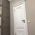 Durvis no Baltkrievijas