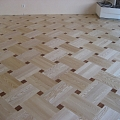 Floors according to customer wishes and order