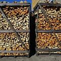 Malkas, kamīnmalkas, palešu un kamīnmalkas kastu ražošanā