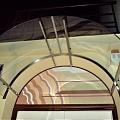 PVC logu, liekto stiklu ražošana
